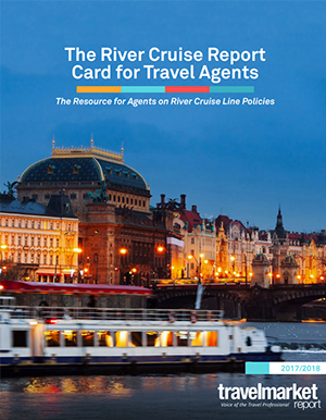 The River Cruise Report Card